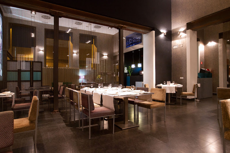 Photo: Restaurante AC Hotel Ciutat d´Alcoy