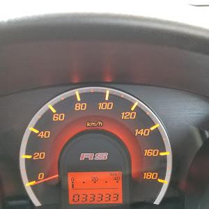 フィット RS  GE8のカスタム事例画像 もっさんさんの2020年08月05日18:08の投稿