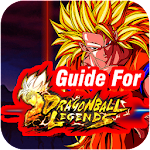 Guide For Dragon Ball Legends
