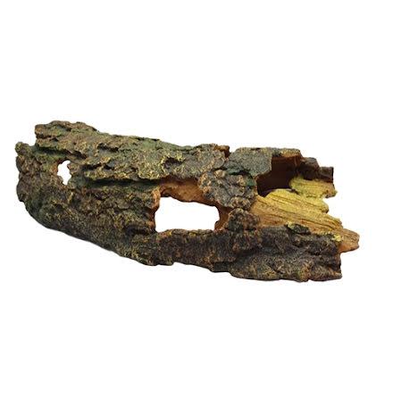 Trädgren med hålighet 35x16,5x8,5cm Duvo+