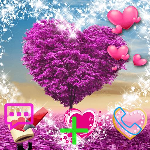 ピンクの愛 娛樂 LOGO-玩APPs