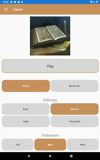 Bible Quiz Images apkmind screenshots 5