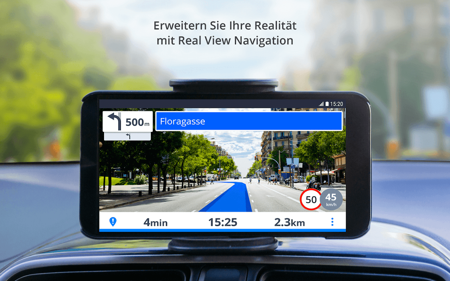 GPS Navigation & Karten Sygic – Android-Apps auf Google Play