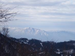 野坂岳アップ