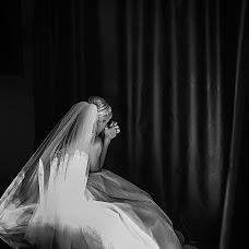 Vestuvių fotografas Sergio Mazurini (mazur). Nuotrauka 27.04.2019