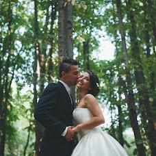 Wedding photographer Anton Nagornyy (nagornik). Photo of 10.10.2015