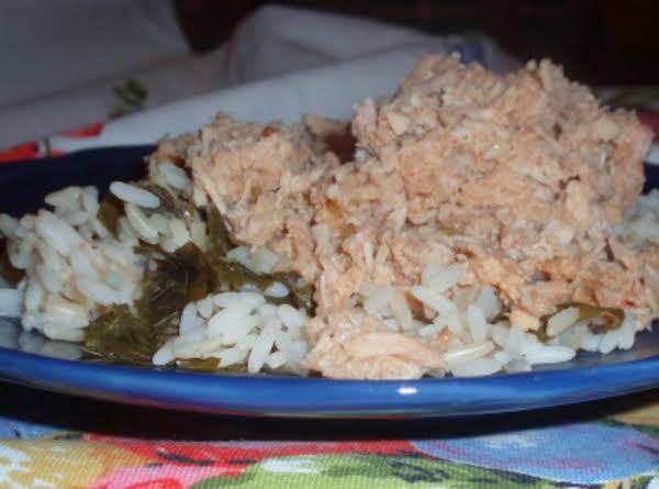 Mexican Style Shredded Pork Recipe