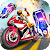 Motorbike Escape Police Chase: Moto VS Cops Car file APK for Gaming PC/PS3/PS4 Smart TV