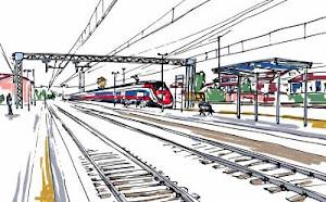 Railway (RRB) Junior Engineer (CBT 1- Non Technical & CBT 2- Technical) for Civil Engineering - English Medium