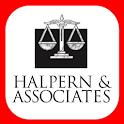 Halpern & Associates Injury Help icon