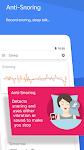 screenshot of Sleep as Android 💤 Sleep cycle smart alarm