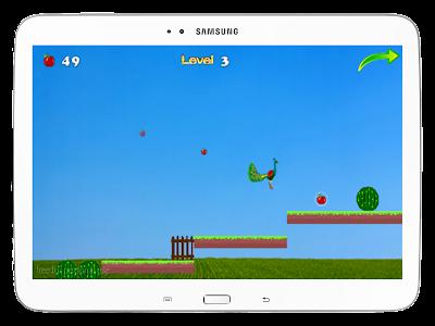 Adventurer Peacock Jumping screenshot 21