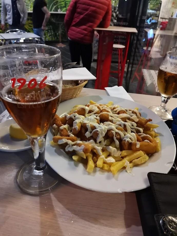 Foto Cerveceria La Cuesta 12