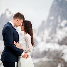 Wedding photographer Bartłomiej Bara (bartlomiejbara). Photo of 27.06.2018