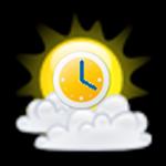 Weather and Calendar widget Icon