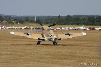 Photo: Messerschmitt Bf 109
