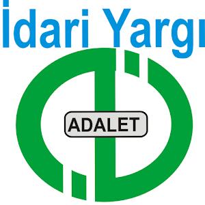 AÖF DÖNEM SONU İDARİ YARGI for Android