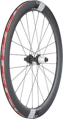 Vision SC55 Wheelset - 700, QR/15 x 100/130mm, Center-Lock, HG 11 alternate image 1