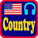 USA Country Radio Stations icon