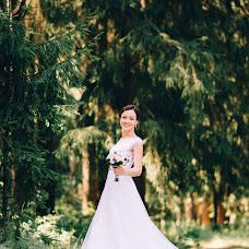 Wedding photographer Olga Danilovich (oliadanilovich). Photo of 10.10.2016