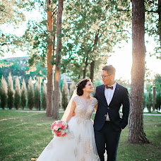 Wedding photographer Roman Saglo (Apelsin). Photo of 30.09.2018