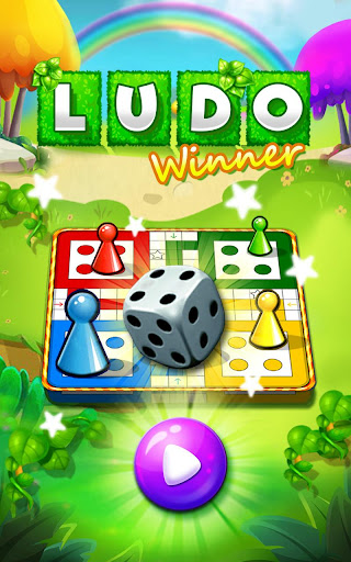 Ludo Game : Ludo Winner screenshots 1