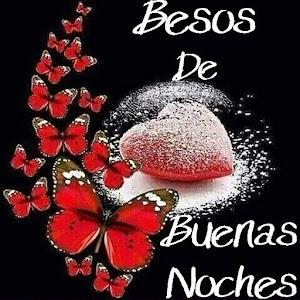 Besos de Buenas Noches