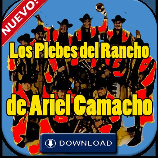 Los Plebes Del Rancho música