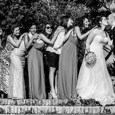 Wedding photographer Tiziano Esposito (immagineesuono). Photo of 16.02.2017