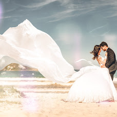 Wedding photographer Jean Yoshii (jeanyoshii). Photo of 18.12.2018
