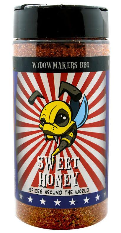 Sweet Honey – Widowmakers BBQ