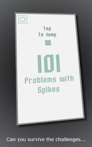 Problems with Spikes