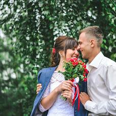 Wedding photographer Irina Sergeeva (sergeeva22). Photo of 27.06.2018