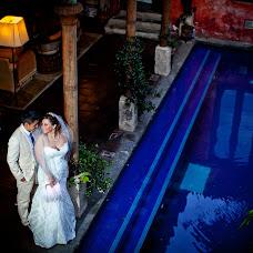 Wedding photographer Eric Velado (velado). Photo of 04.02.2014