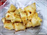 國泰蛋餅早餐店
