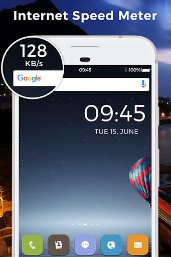 Internet Speed 4g Fast 2.5 screenshots 3