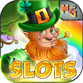 Leprechaun golden clover Slots