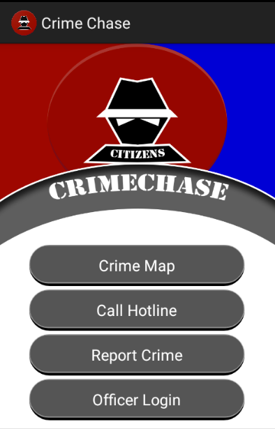 Crime Chase- screenshot