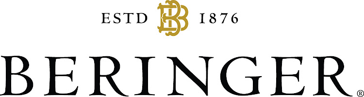 Logo for Beringer White Zinfandel