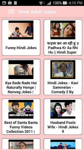 Image of: Santa Banta Funny Jokes Videos In Hindi Android Freeware Download Funny Jokes Videos In Hindi Google Play Softwares