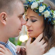 Wedding photographer Anastasiya Tretyak (nastik). Photo of 05.02.2018