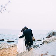 Wedding photographer Viktoriya Lyashenko (lyashenkoo). Photo of 27.11.2017