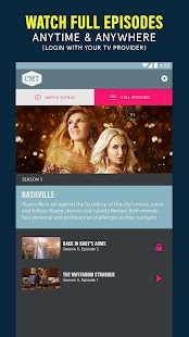 CMT — TV Shows, Country & More- screenshot thumbnail