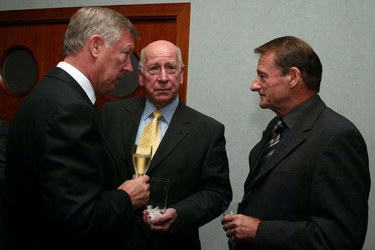 Liverpool pleure sa légende Roger Hunt