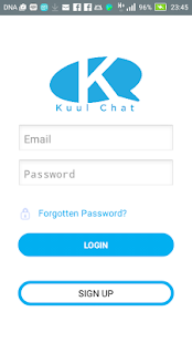 Kuulchat- screenshot thumbnail