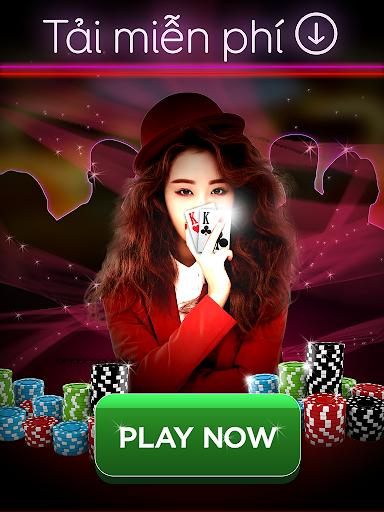 Poker Paris: Tien Len Mien Nam TLMN & Binh Xap Xam 2.2.0 screenshots 12