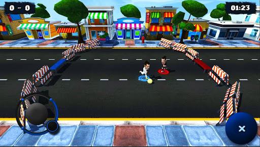 Soccer Clash Online 1.1 screenshots 1