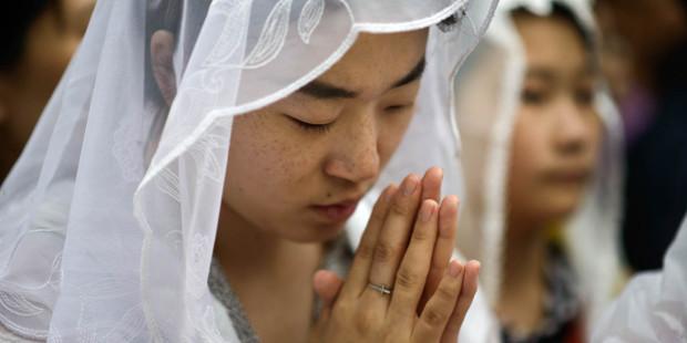 Vatican bận rộn với ngoại giao sau hậu trường ở Hàn quốc