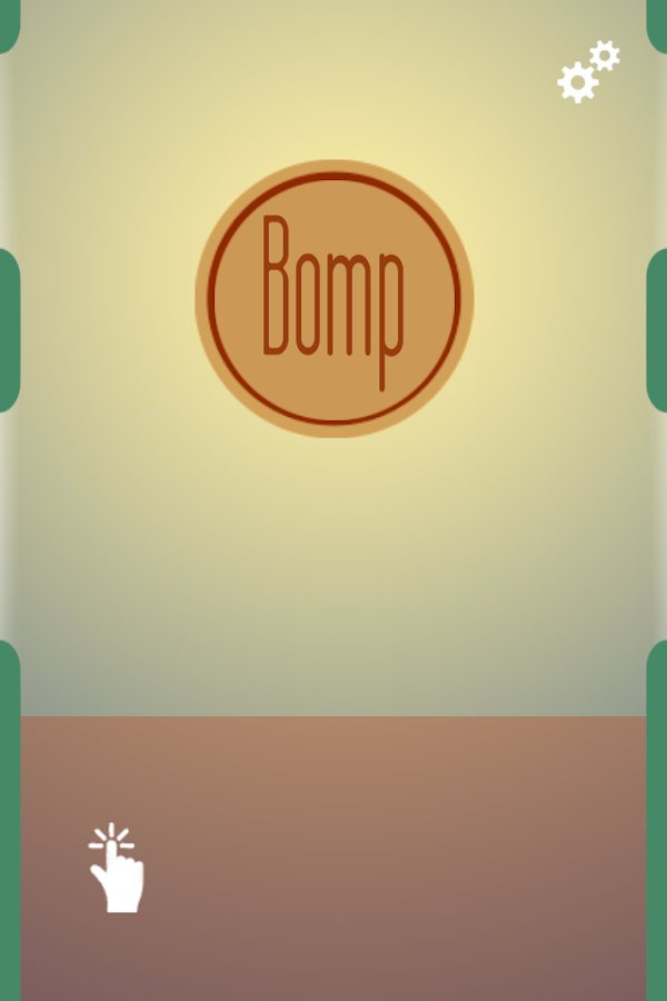 Bomp- screenshot