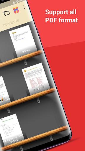PDF Reader & PDF Viewer screenshot 2